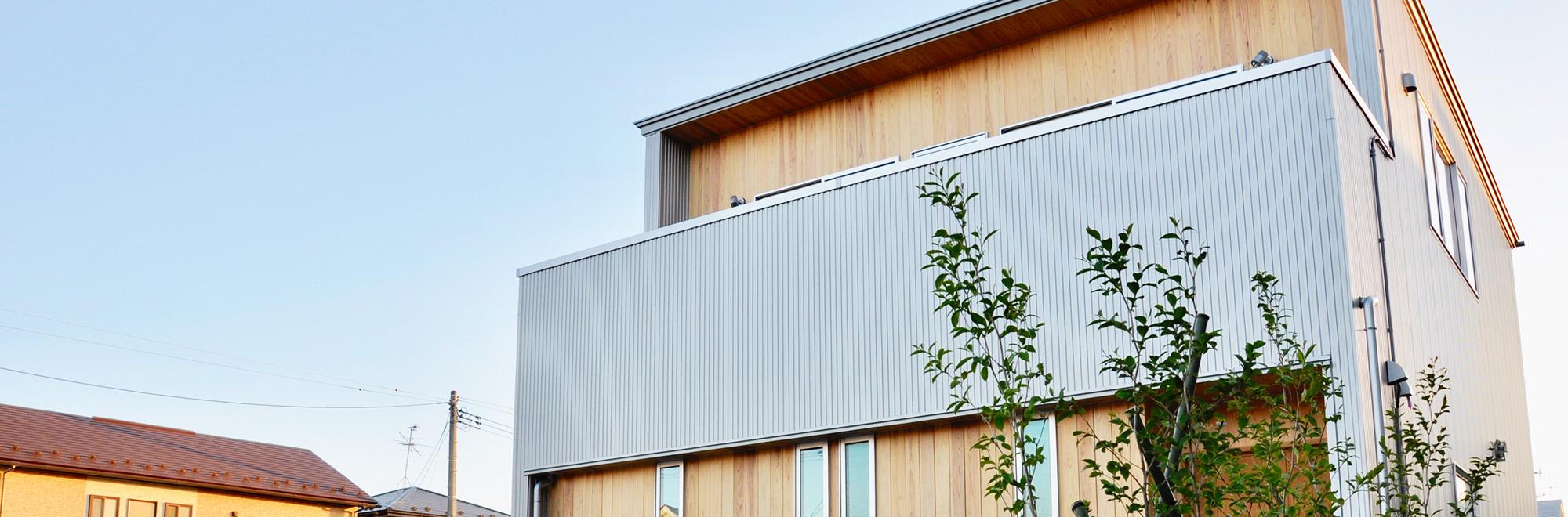 秋田の建築会社 北久ホーム きたきゅうホーム