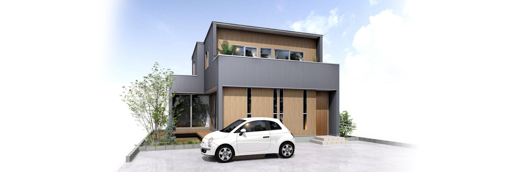 秋田 新築 モデルハウス 北久ホーム