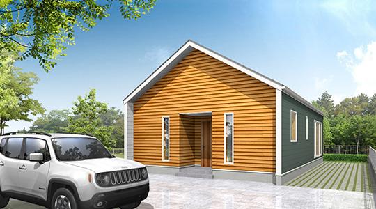 秋田市 新築 一戸建て 北久ホーム