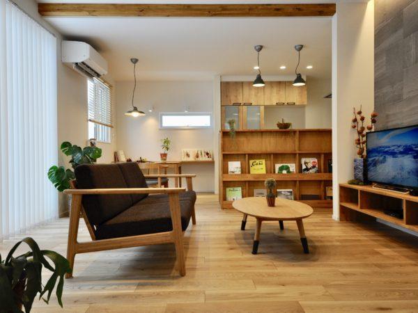飯島飯田の家