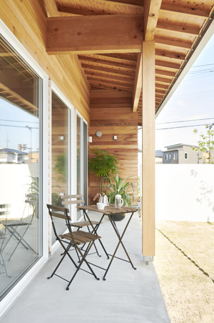 秋田で新築を建てるなら、北久ホーム