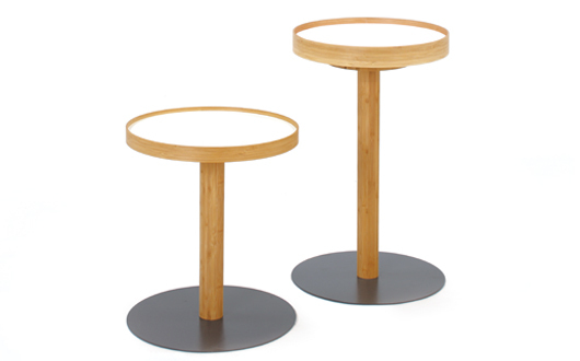 【TEORI】ONE SIDE TABLE