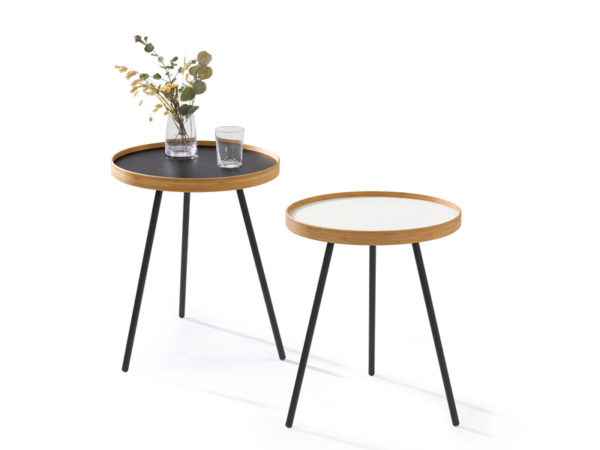 TEORI | EN TRAY TABLE